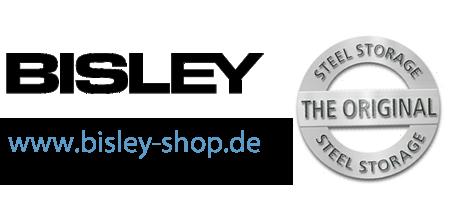 Bisley-Shop.de - zur Startseite wechseln