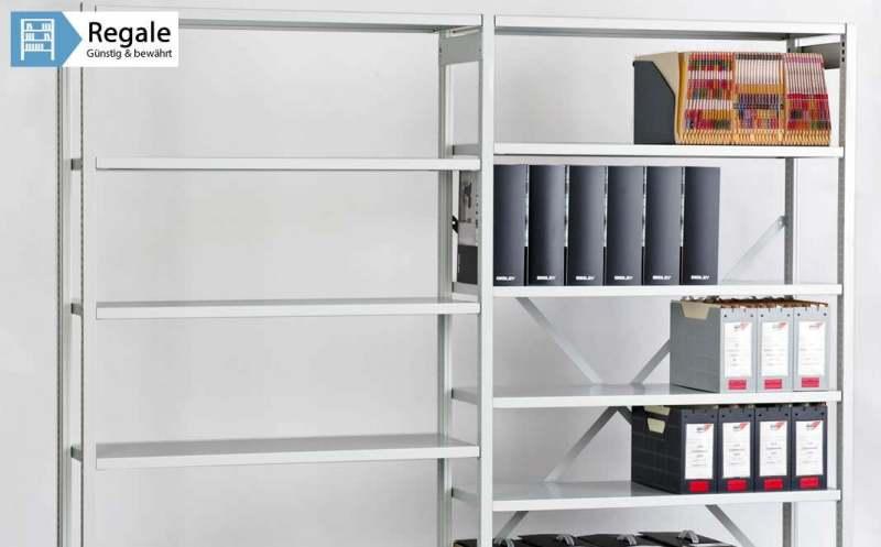 Bisley Regale Online Kaufen Verschiedene Ausführungen Bisley Shopde