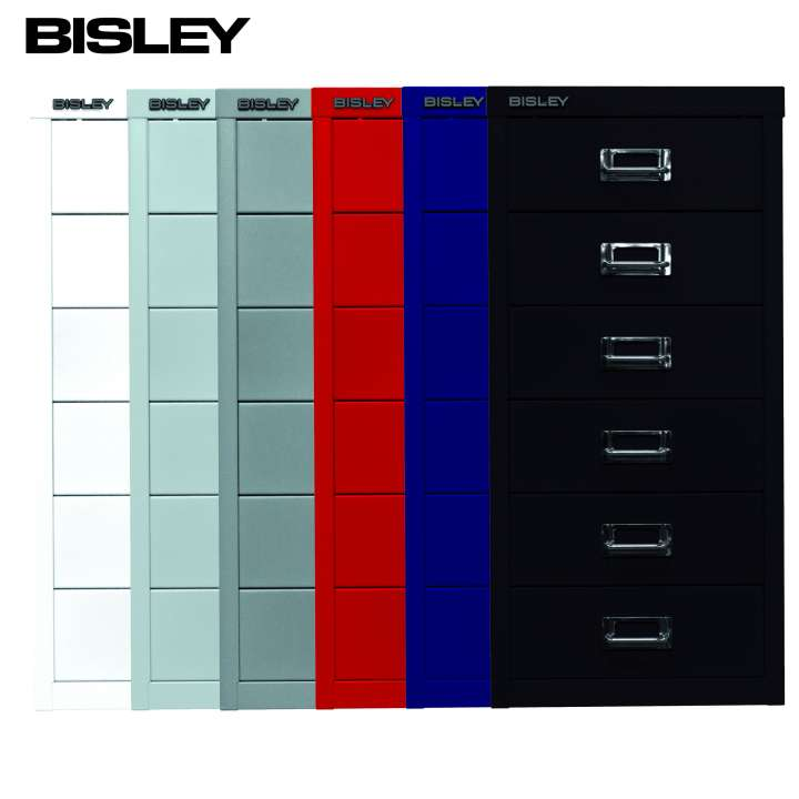 Bisley MultiDrawer™ Schubladenschrank L296 hier versandfrei