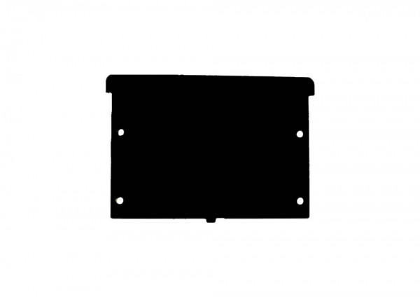 Trennplatten für Teleskopschublade - 3 Stück