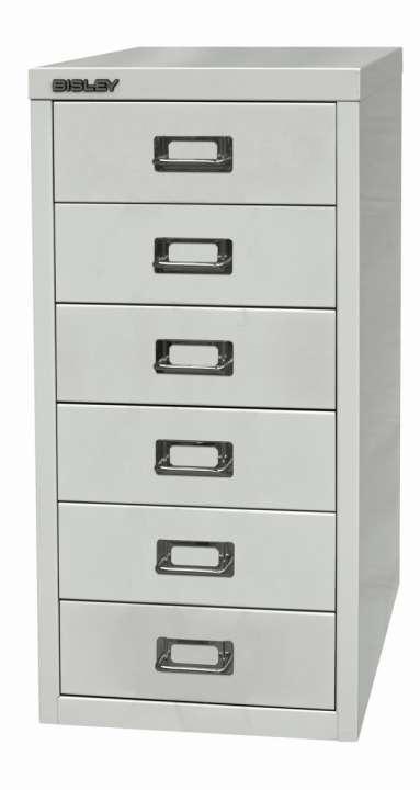 Bisley MultiDrawer™ Schubladenschrank L296 hier versandfrei bestellen