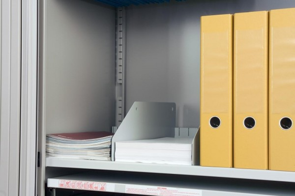 Fachboden mit Steckschlitzen - 800 mm