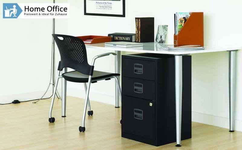 Günstige Büroschränke für Ihr Home-Office online bestellen | Bisley ...