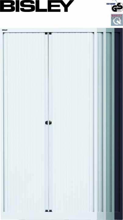 Bisley EuroTambours™ Rollladenschränke in 4 Breiten, 7 Höhen und ...