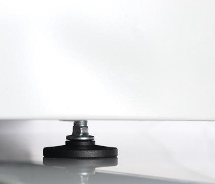MonoBloc™ - Höhenausgleichfüße (4 Stück)