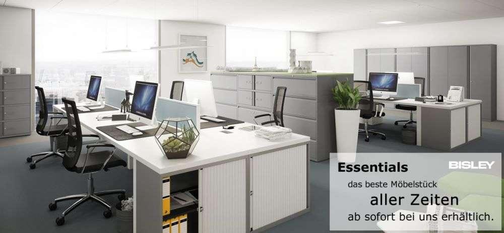 Bisley Schränke & Container fürs Büro online bestellen | Bisley ...