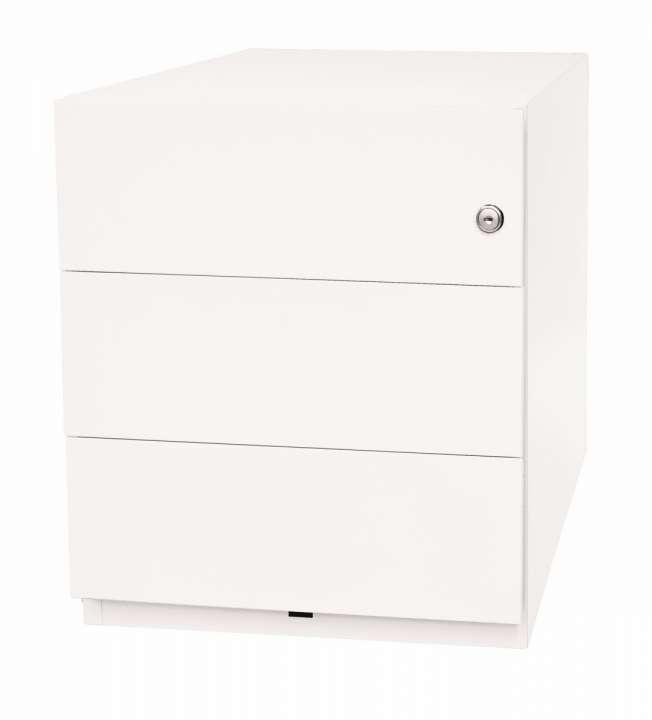Bisley Bundle Sparset Startup Schreibtisch Rollcontainer