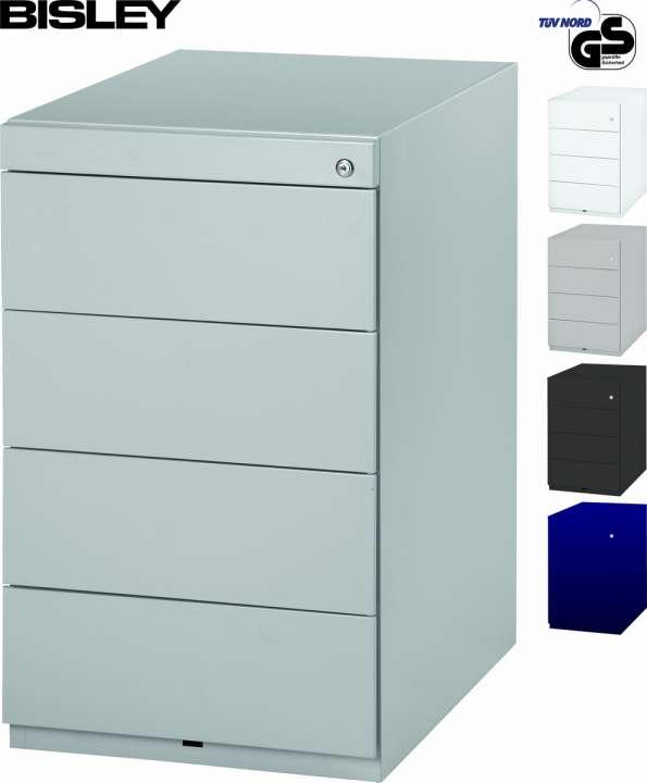 Bisley Bürocontainer Note™ Standcontainer mit 4 Schubladen hier ...